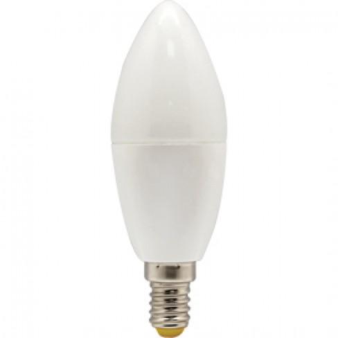 Лампа светодиодная E14 Premium свеча 7,0W 2700K