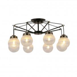 Светильник подвесной SLE110302-08 Evoluce