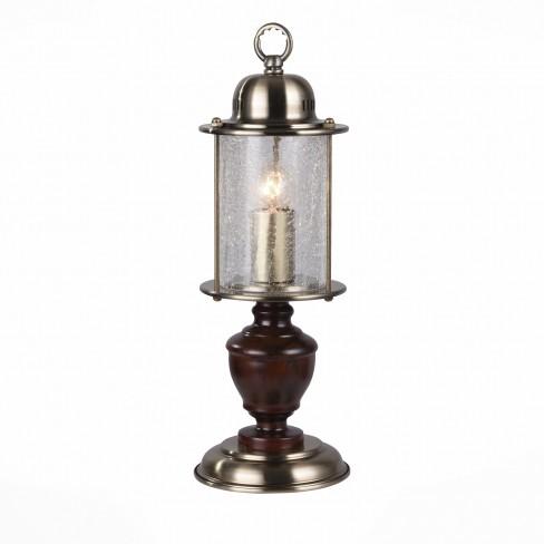 Настольная лампа ST Luce SL150.304.01 Volantino